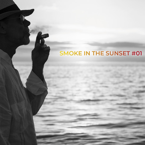 SmokeInTheSunset#01-Web