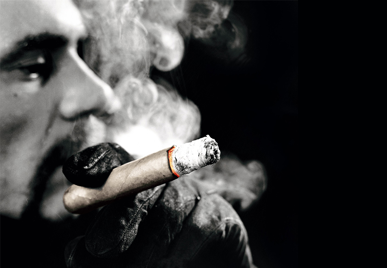 Cigar Baron</p> <p>Wolfgang Graf
